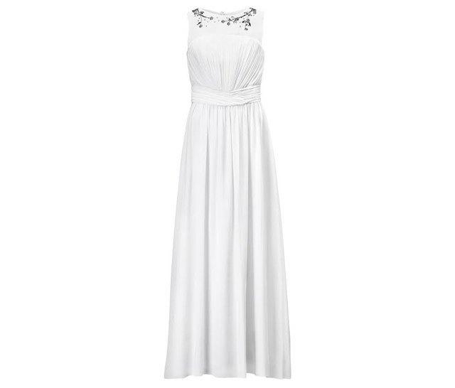 Свадебное платье из новой коллекции H&M. Изображение № 1.