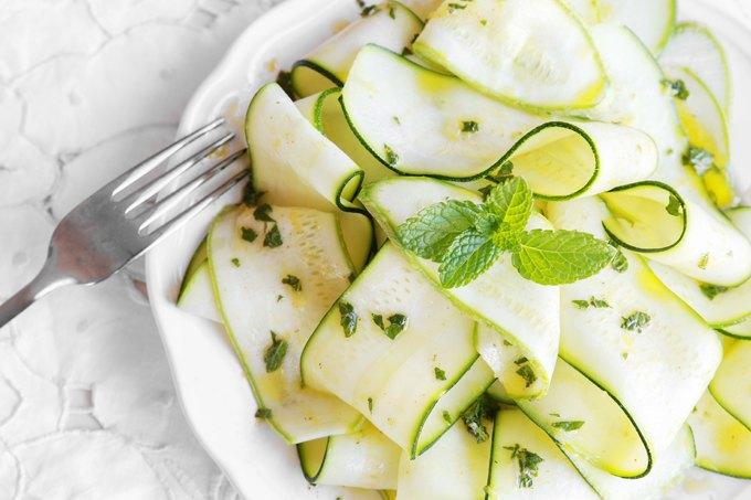 Реабилитация кабачка:  10 блюд из сезонного овоща. Изображение № 3.