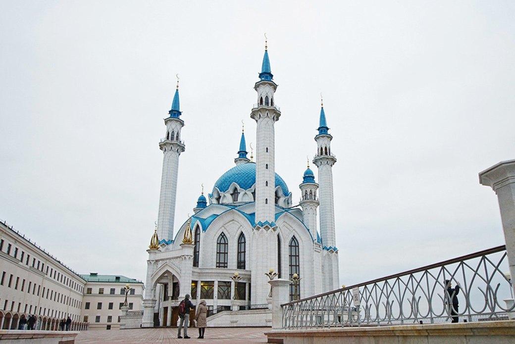 Куда поехать  на майские в России. Изображение № 7.