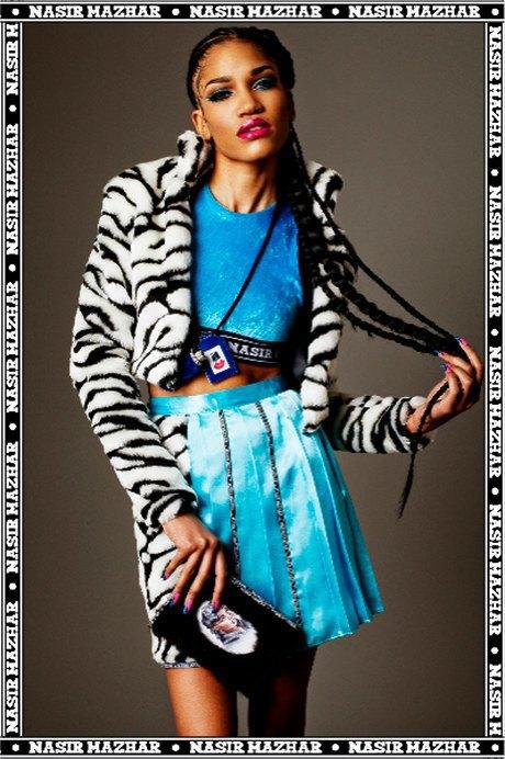 Nasir Mazhar:  Хитовая марка на стыке  хип-хопа и уличной моды. Изображение № 3.
