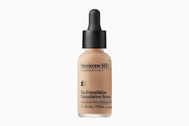 Тональный крем Perricone MD No Foundation Foundation Serum SPF 30 с нейропептидами, альфа-липоевой кислотой и витамином С. Изображение № 1.