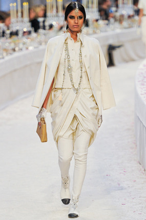 Chanel Pre-Fall 2012 . Изображение № 76.
