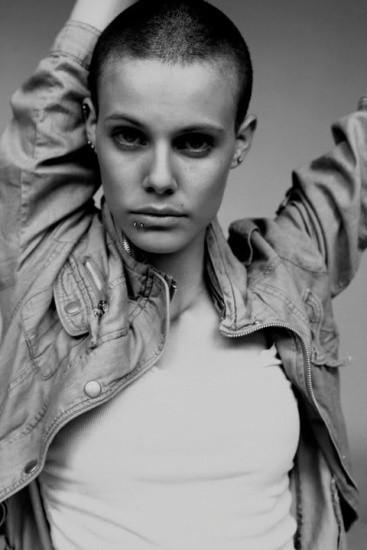 Новые лица: Эрин Дорси, модель. Изображение № 34.
