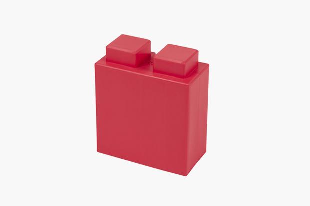 Гигантский конструктор EverBlock. Изображение № 4.