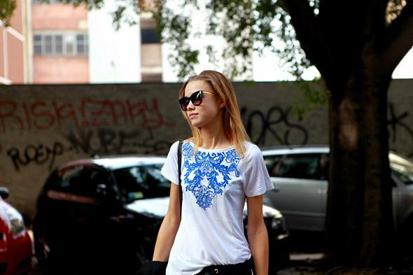 Детали: Milan Fashion Week. Изображение № 5.