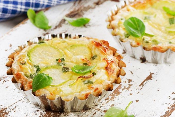 Реабилитация кабачка:  10 блюд из сезонного овоща. Изображение № 5.
