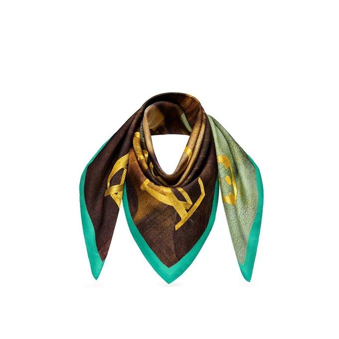Джефф Кунс создал коллекцию сумок для Louis Vuitton. Изображение № 6.