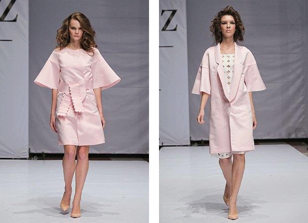 Kiev Fashion Days, часть II: Что показали украинские дизайнеры. Изображение № 20.