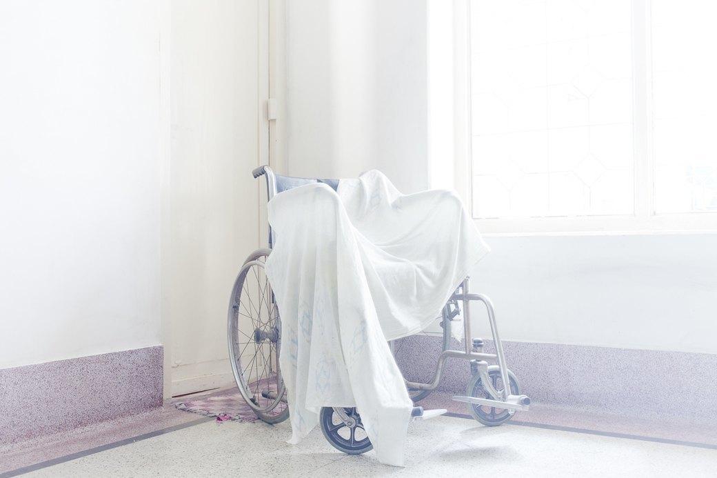 «Все, что осталось»: Образы уходящей жизни. Изображение № 14.