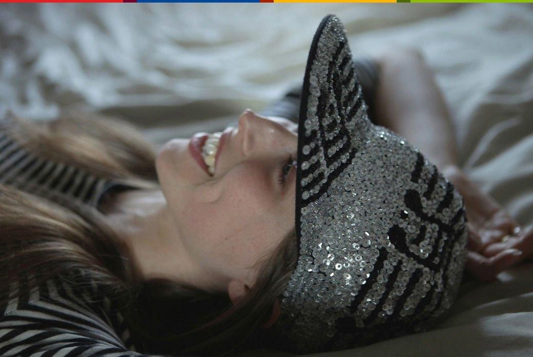 Тело в шляпе: Дизайнер аксессуаров Дани Грифитс и ее коллекция головных уборов. Изображение № 5.