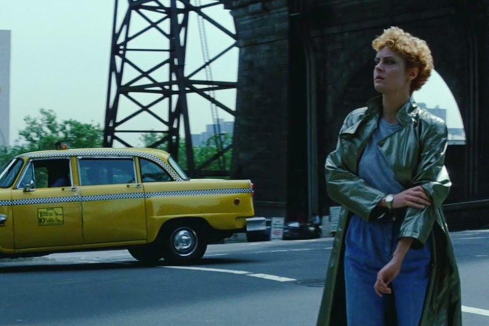Вампирский нуар «Голод»: Гид по готике и моде 80-х. Изображение № 18.