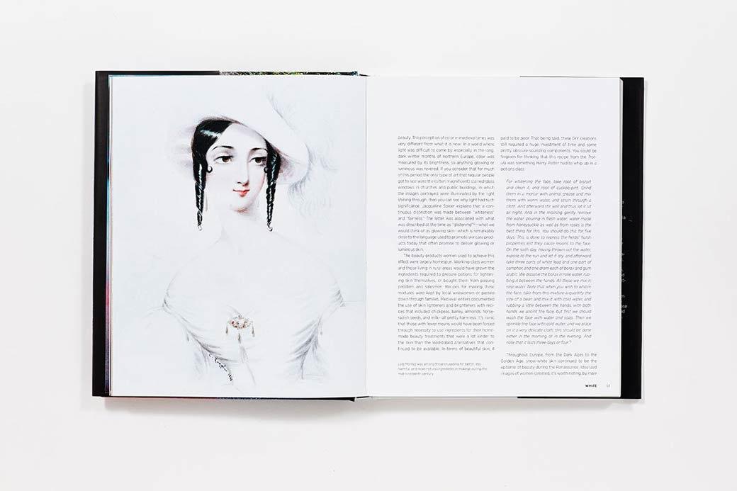 «Face Paint»: Бестселлер  Лизы Элдридж об истории макияжа. Изображение № 2.
