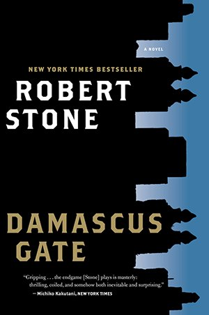 «Дамасские ворота»  Роберта Стоуна. Изображение № 1.