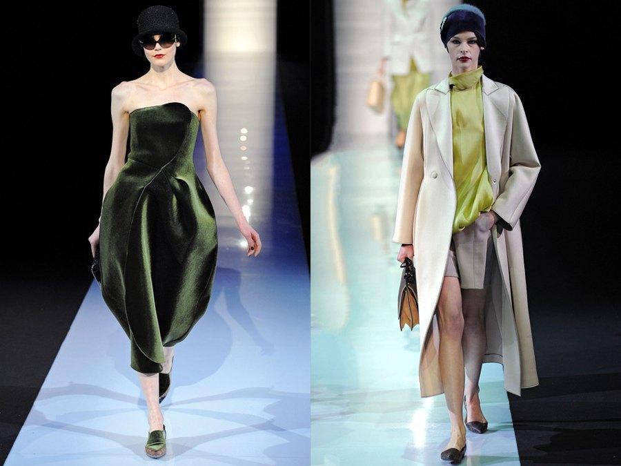 Неделя моды в Милане:  День 5. Изображение № 5.