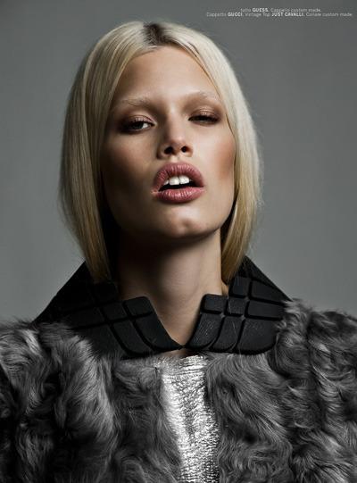 Новые лица: Катарина Кордтс, модель. Изображение № 16.