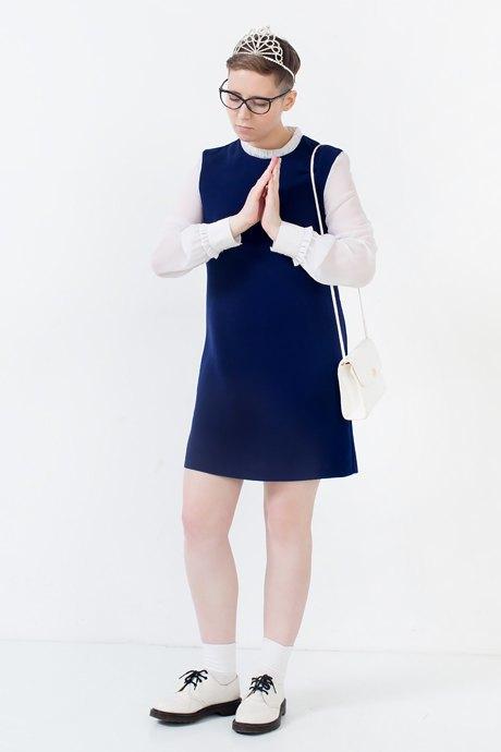Продакт-директор Hopes & Fears Рита Попова о любимых нарядах. Изображение № 18.