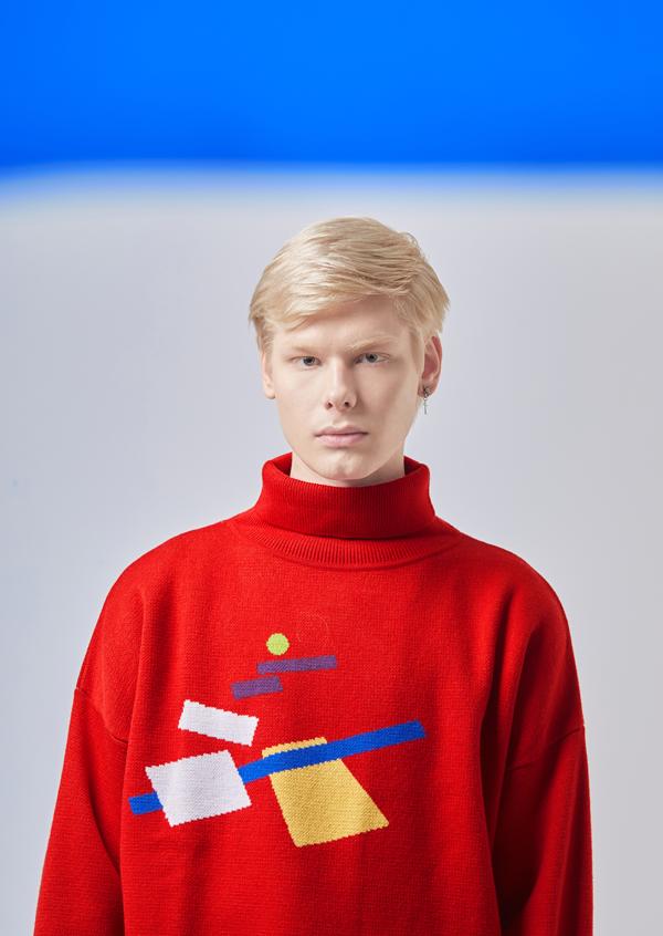 «Ты — альбинос»: Модели о жизни с этой особенностью. Изображение № 12.