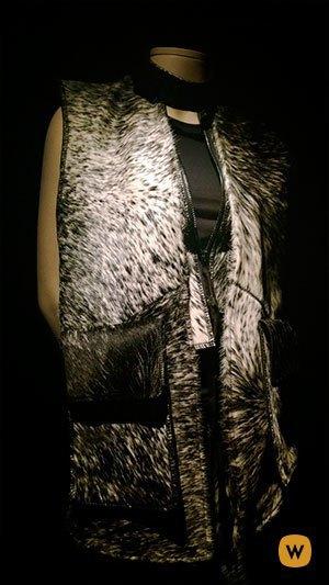 Прямой репортаж  с Paris Fashion Week:  День 1. Изображение № 20.