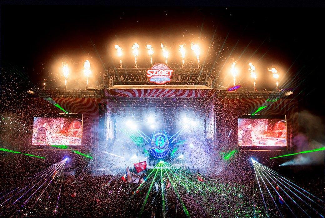 Куда поехать летом: Музыкальные фестивали  в интересных местах. Изображение № 9.