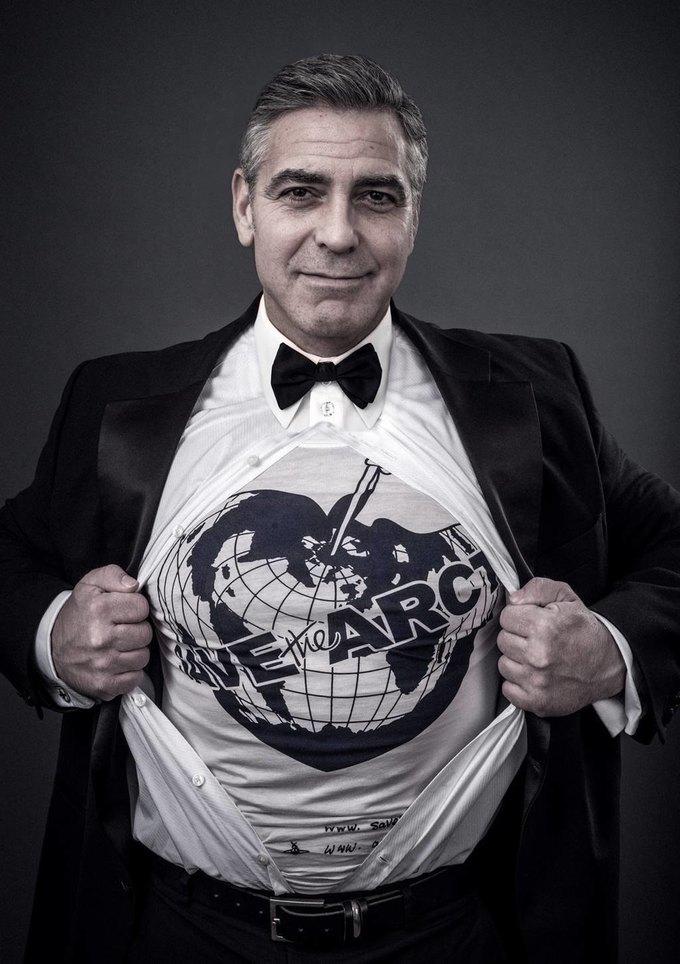 Джордж Клуни. Изображение № 4.