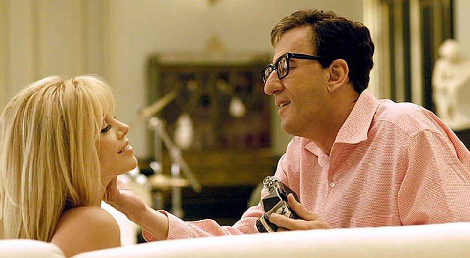 Двойные стандарты:  Как стареют  мужчины и женщины в Голливуде. Изображение №5.