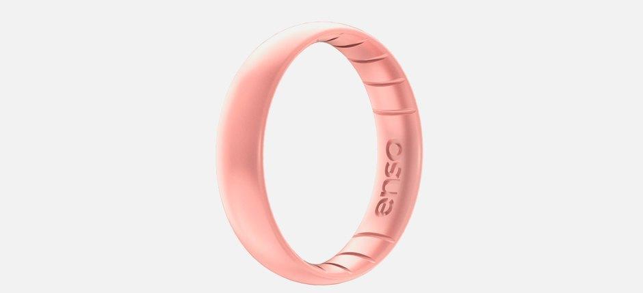Не хватает золота: Обручальные кольца из силикона. Изображение № 1.