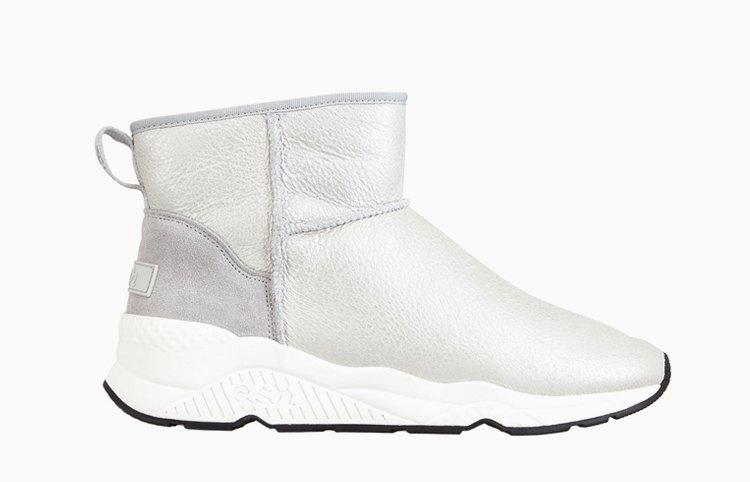Ноги в тепле: 11 пар обуви для зимних прогулок. Изображение № 10.