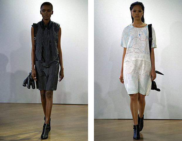 Неделя моды в Лондоне: Показы Acne, Mary Katrantzou, Vivienne Westwood и Philip Treacy. Изображение № 56.