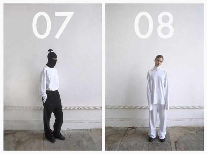 Nina Donis показали мудборд и эскизы новой коллекции. Изображение № 13.