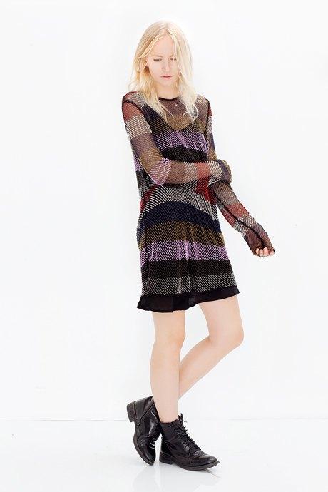 Директор моды Glamour Катя Климова о любимых нарядах. Изображение № 23.