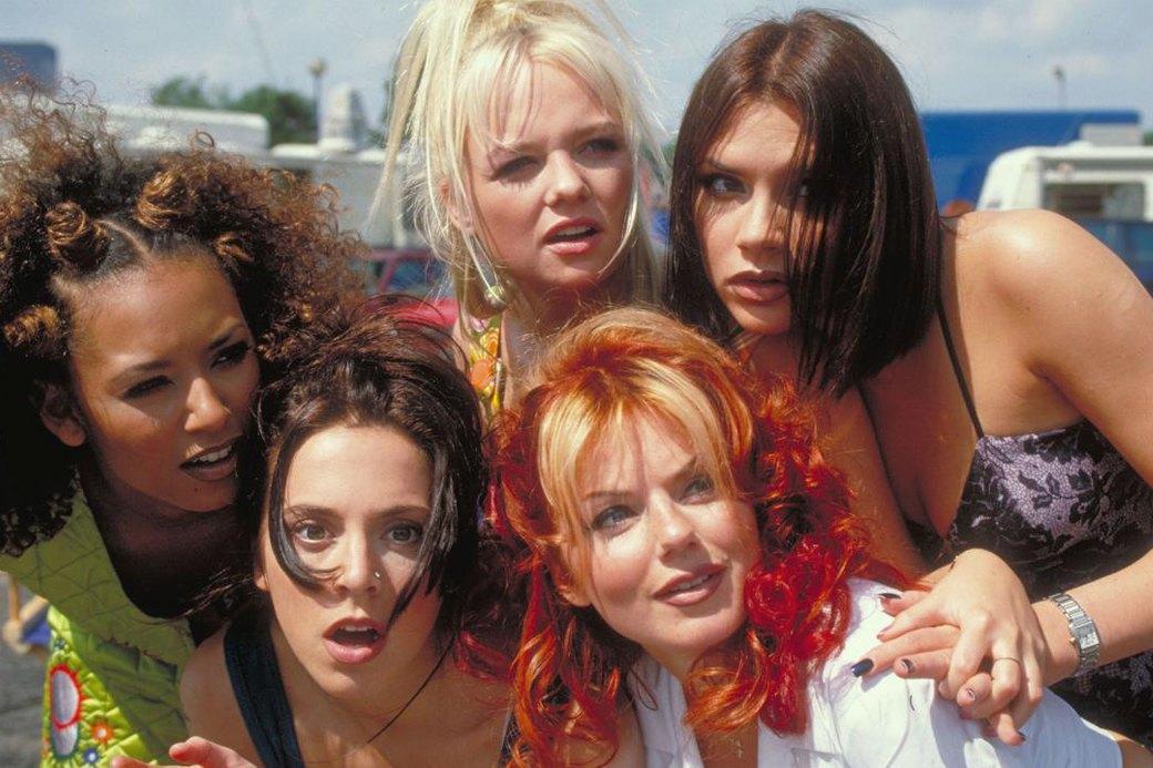 Viva Forever: Как Spice Girls изменили нашу жизнь. Изображение № 1.