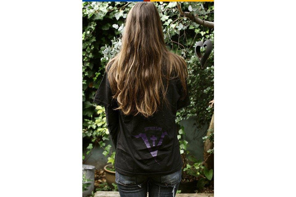 London rocks: Стилист Мирейа Гарсия и ее коллекция футболок. Изображение № 13.