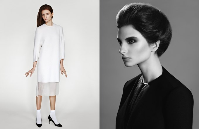 Лиля Литковская, фэшн-дизайнер из Украины. Изображение № 11.