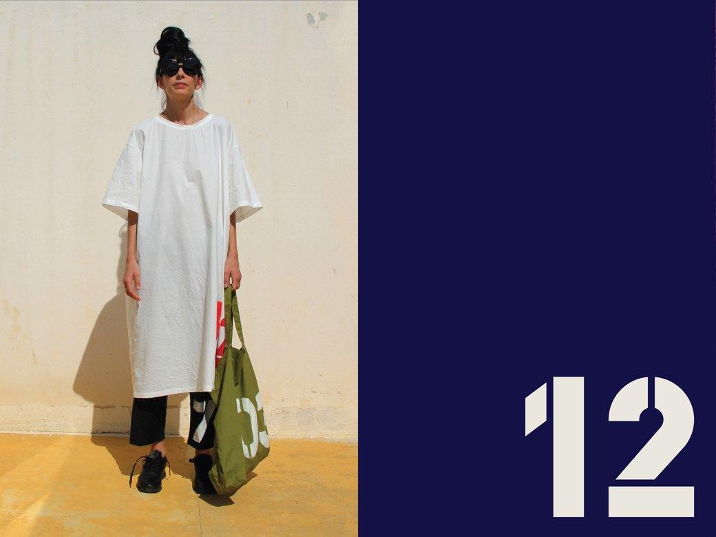 34-я, весенне-летняя коллекция Nina Donis. Изображение № 16.