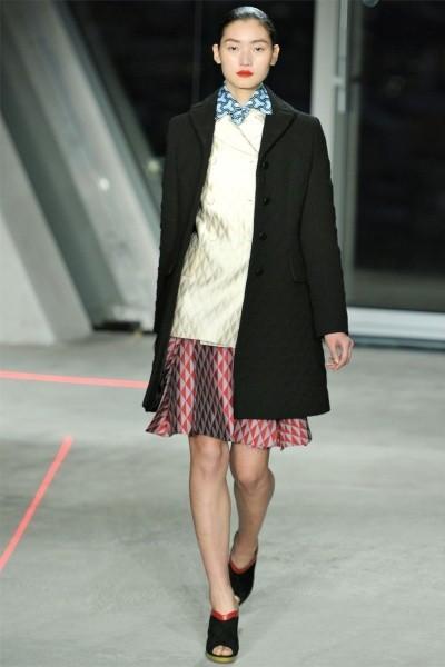 Новые лица: Лина Чжан, модель. Изображение № 32.