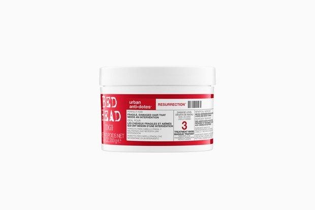 Маска для сильно повреждённых волос TIGI Bed Head Urban Antidotes Resurrection Treatment Mask. Изображение № 10.