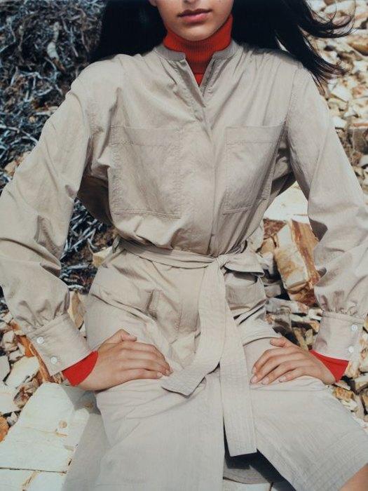 Новый бренд H&M Arket выпустил первую рекламную кампанию. Изображение № 4.