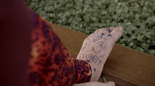 Лука Гуаданьино снял серию короткометражек для Salvatore Ferragamo. Изображение № 4.