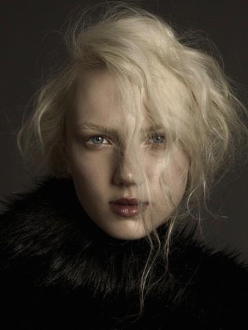 Новые лица: Эмили Руль. Изображение № 12.