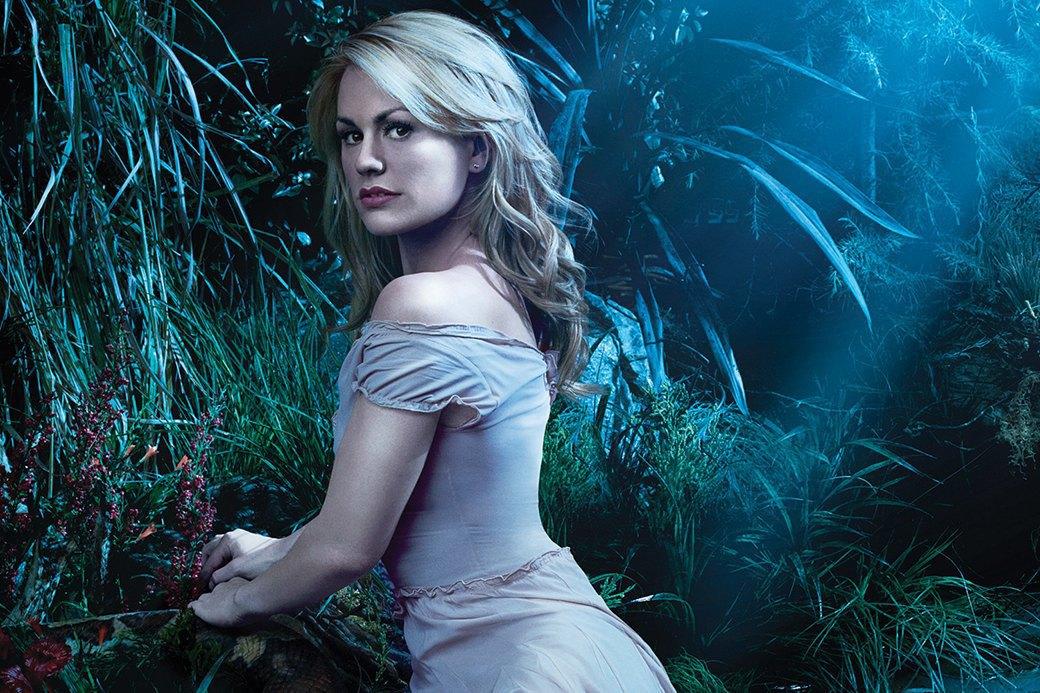 +8 к магии:  Сверхъестественные  героини сериалов. Изображение № 1.