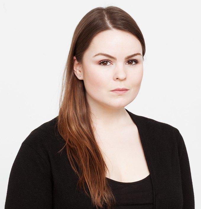 Шеф-продюсер «Дождя» Маргарита Журавлёва  о любимой косметике. Изображение № 1.