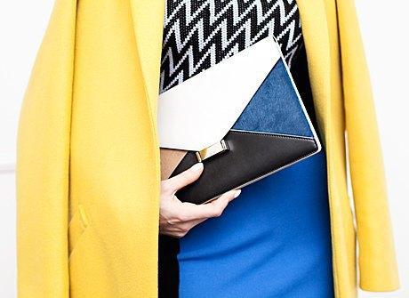 Светлана Бевза, дизайнер одежды. Изображение № 19.