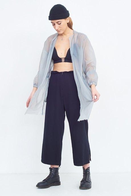 Основательница Yauza Store Настя Зверева о любимых нарядах. Изображение № 10.