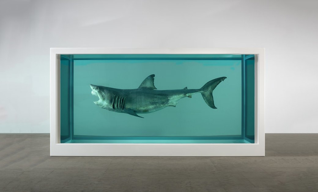 The Immortal, Damien Hirst, 1997-2005. Изображение № 12.