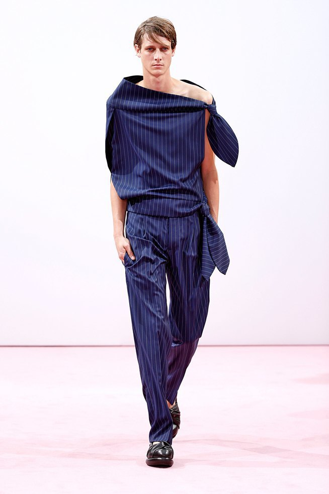 Дай поносить: 10 модных мужских нарядов, которые хочется отобрать. Изображение № 6.