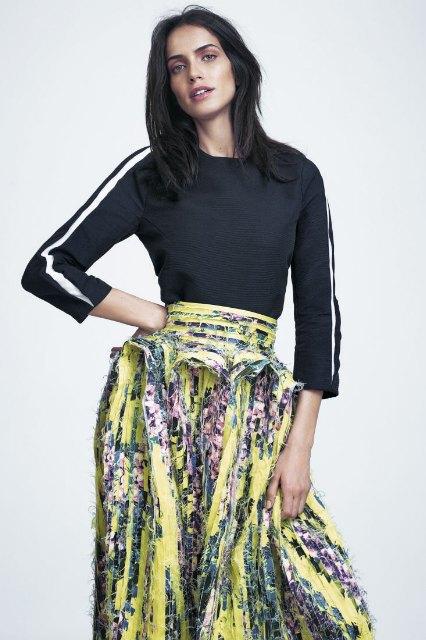 В H&M появится коллекция победителя конкурса юных дизайнеров. Изображение № 2.