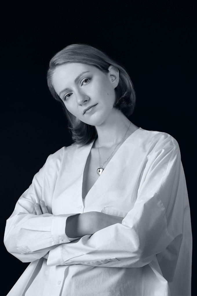 Основательница STROGO vintage Марина Чуйкина о любимых книгах. Изображение № 1.