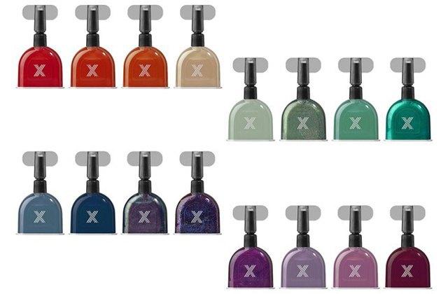 Sephora выпустит коллекцию одноразовых лаков. Изображение № 1.