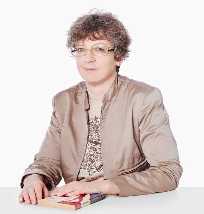 Философ Елена Петровская о любимых книгах. Изображение № 1.