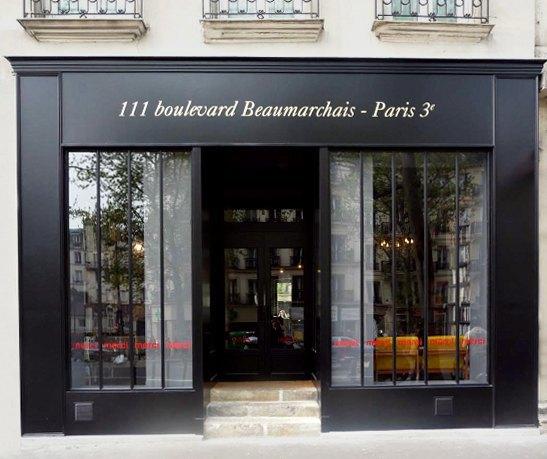 5 неочевидных концепт-сторов  Парижа. Изображение № 2.